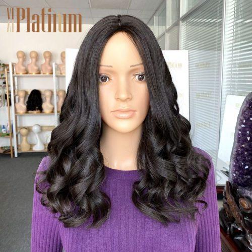 european hair wig 20#4