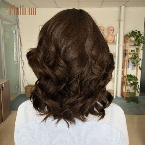 Jewish european hair wig