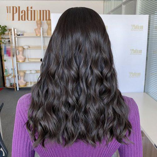 european hair wig 20#2