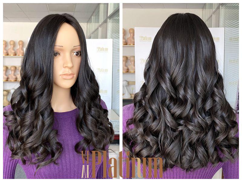european human hair wigs