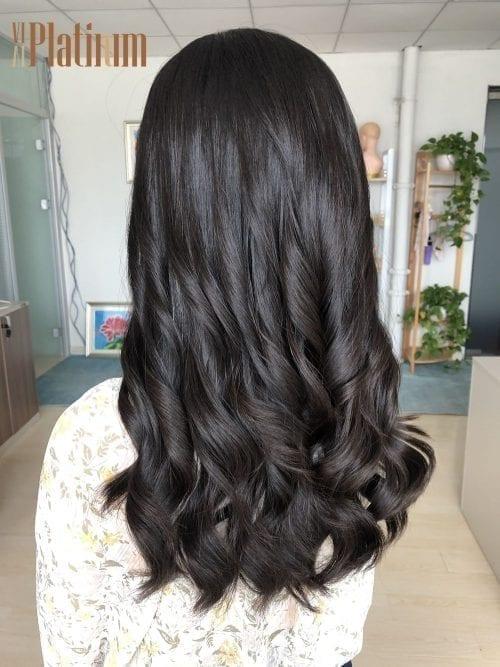sports wig