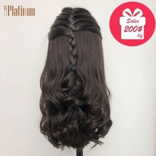 jewish wig kosher wigs european hair wigs