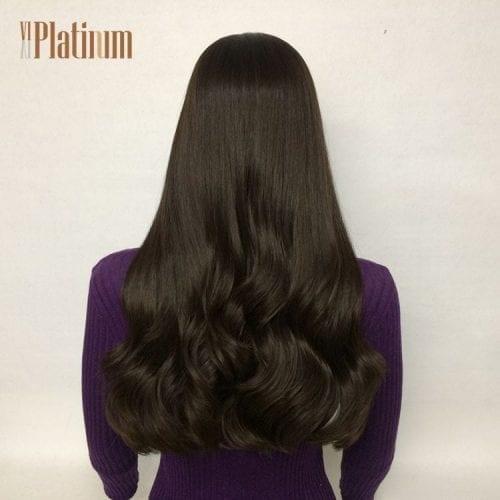 wavy wig 24 inches
