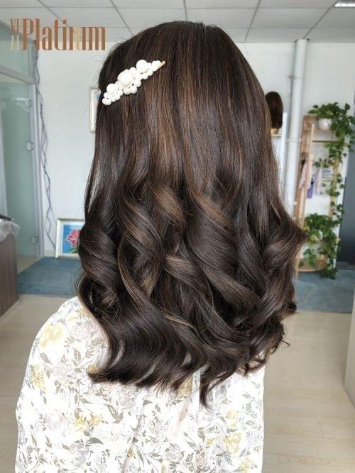 israeli wig