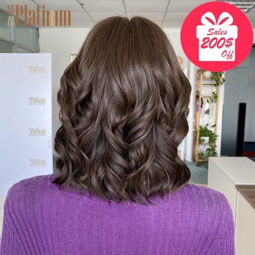 kosher wigs 12#6-8