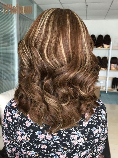 european hair wig