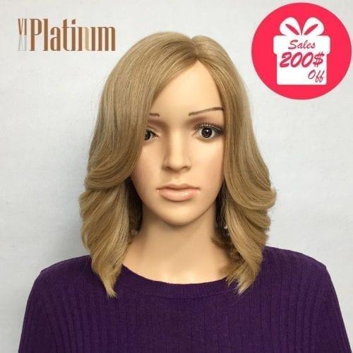 russian hair jewish kosher wig