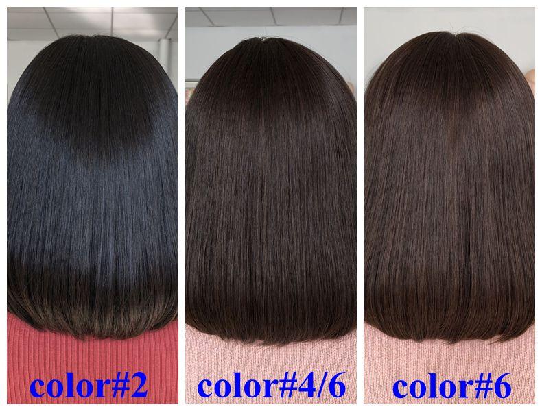 european hair bob wig