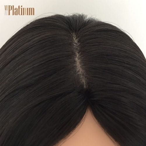 Sheitel: medical wig 19 inches