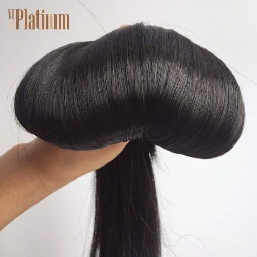 hair material