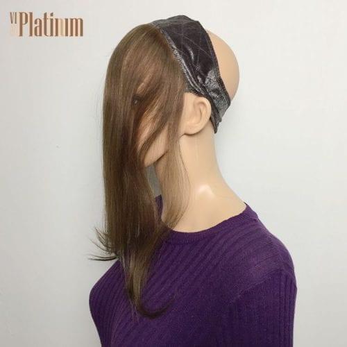 lace grip headband velvet headband