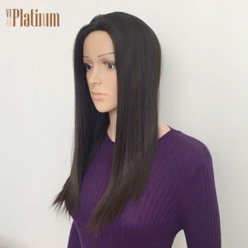 women toupee
