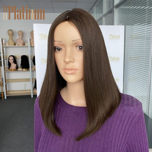 16#6-8 bob wig