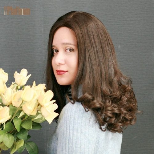 jewish wig kosher wig