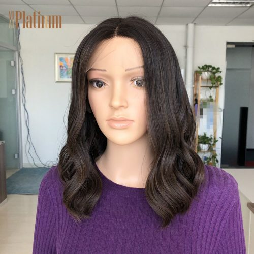 lace to wig 15#4-8