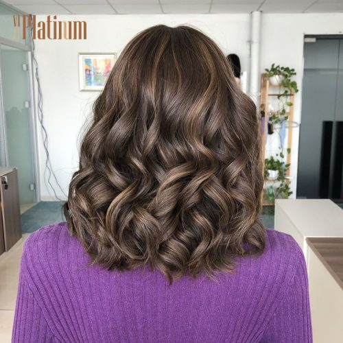 european human hair wig