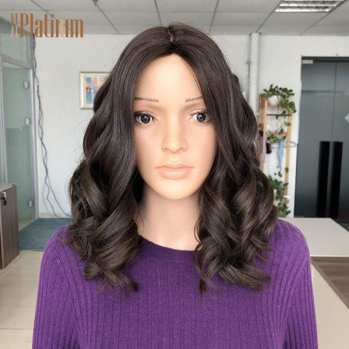 jewish kosher wig