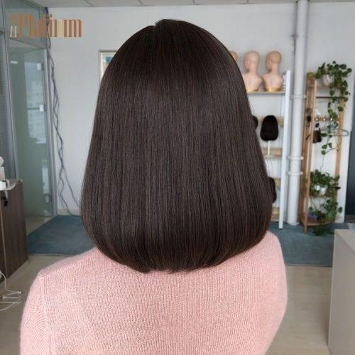 jewish kosher bob wig