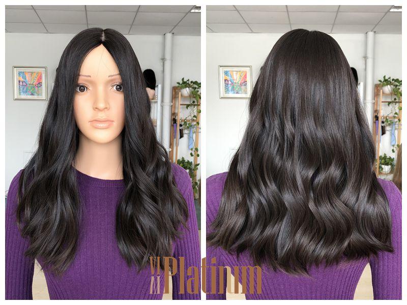 european hair Jewish wig