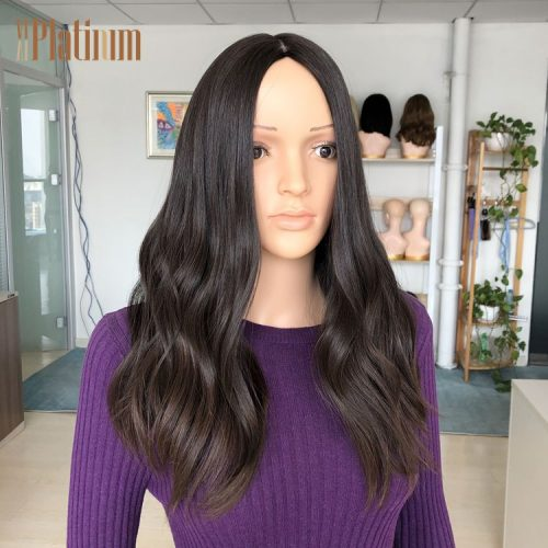 european hair kosher wig