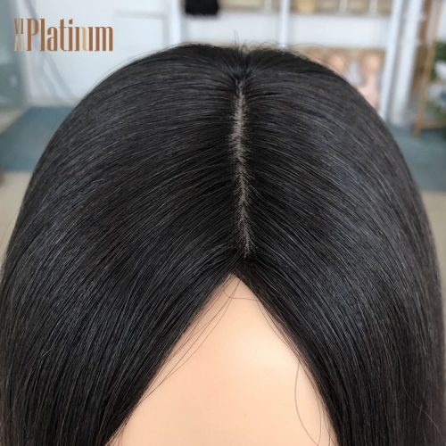 jewish kosher wig 17#4 lob