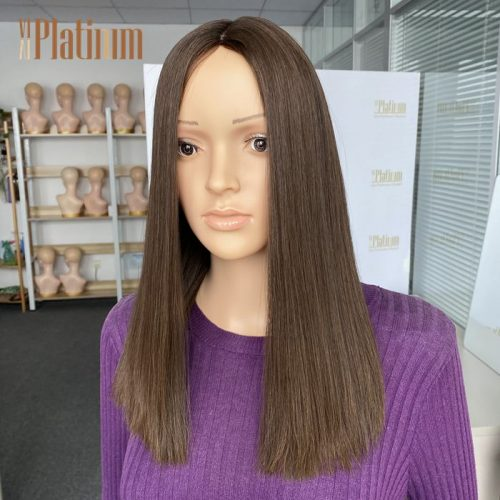 jewish kosher wig 17-18#6-8