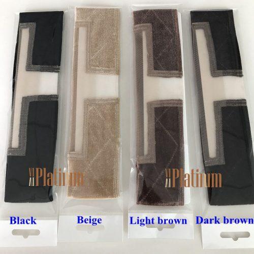 T lace bands