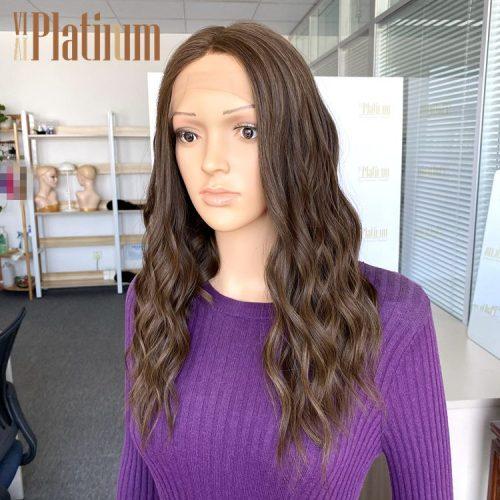 jewish kosher wig 18#6-8