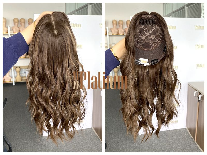 kippah fall wig 17-18#8-12-16