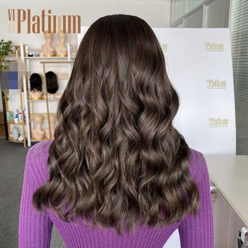 bandfall wig 20#4-8