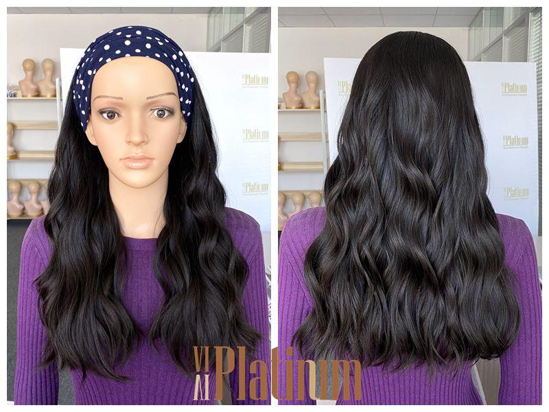 bandfall wig 24#2