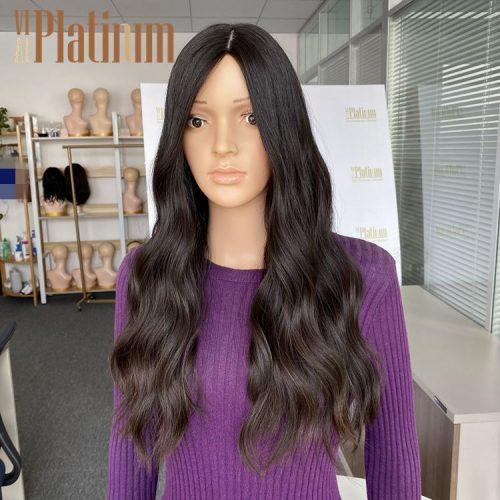 jewish kosher wig 24#4