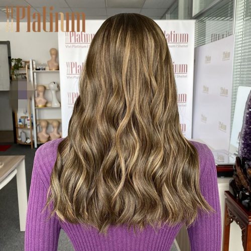 kosher wigs 21-22#6-8-12
