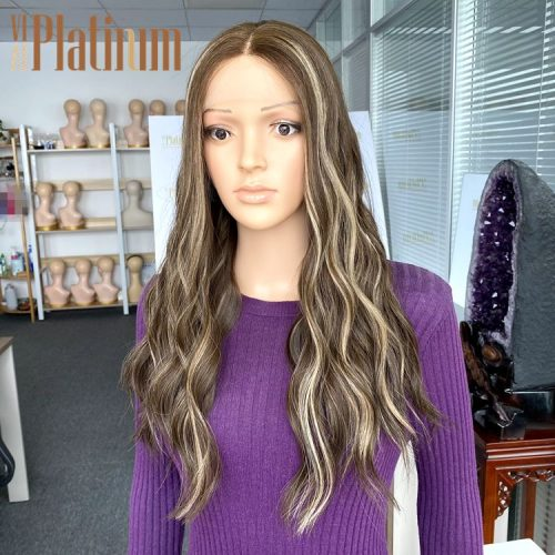 lace top wigs 22#8-12-24