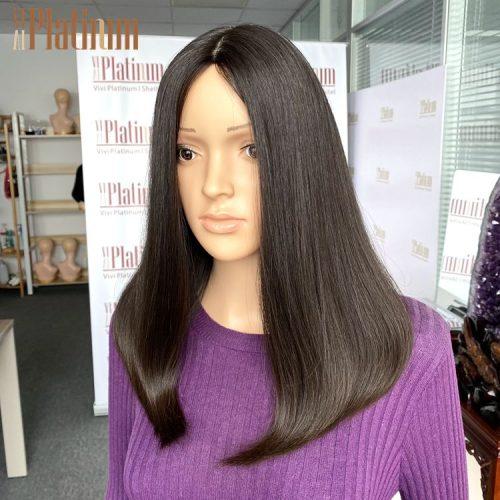 bob jewish wig 17#4